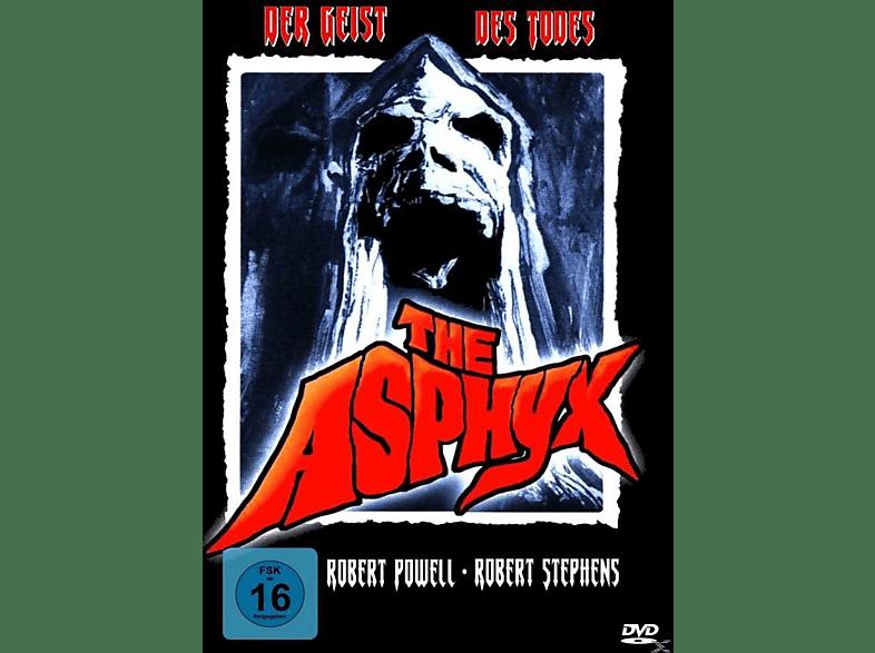 Asphyx - Der Geist des Todes [DVD]