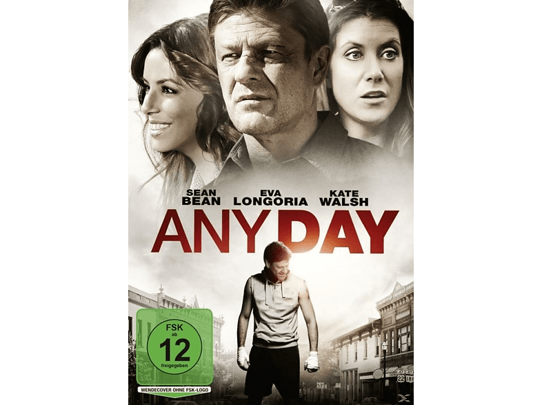 Any Day [DVD]