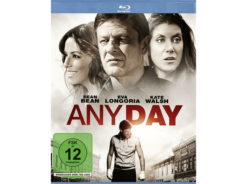 Any Day [Blu-ray]