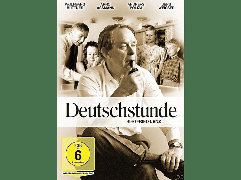 Deutschstunde [DVD]
