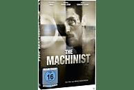 The Machinist [DVD]