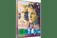 Marie Brand 2 - Folge 7-12 [DVD]