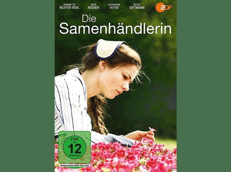Die Samenhändlerin [DVD]