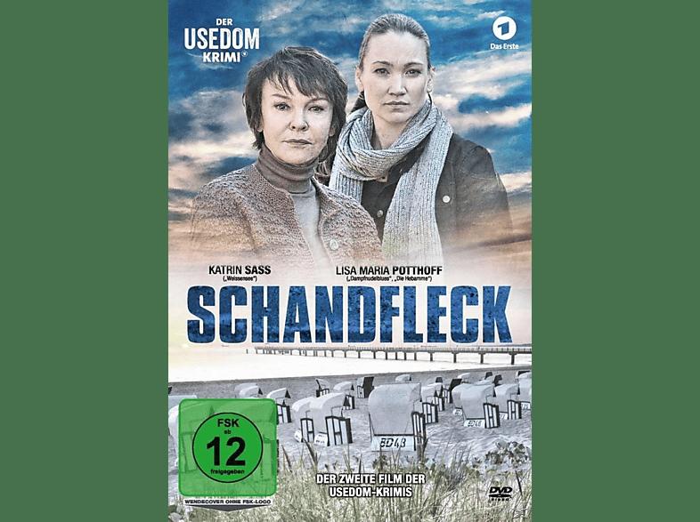 Schandfleck - Der Usedom Krimi - Teil 2 [DVD]
