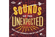 VARIOUS - Sounds Of The Unexpected-Weird & Wacky Instrumen [CD]