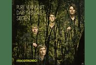 Tocotronic - Pure Vernunft darf niemals siegen [Vinyl]