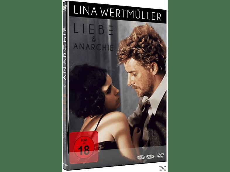 Liebe und Anarchie [DVD]