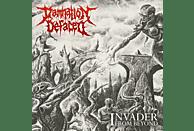 Damnation Defaced - Invader From Beyond [Vinyl]