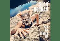 Sean Noonan - Man No Longer Me [CD]