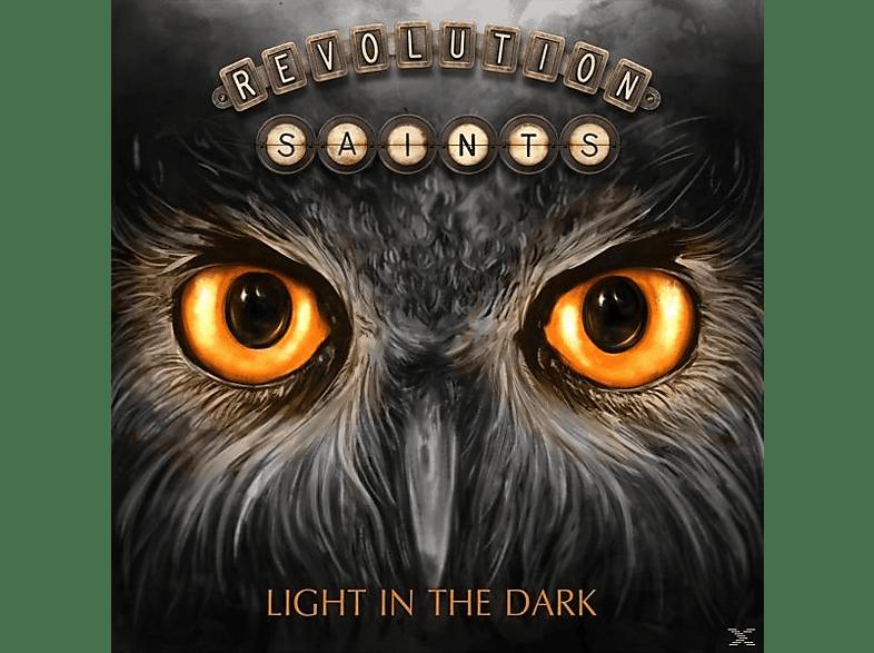 Revolution Saints - Light In The Dark (Ltd.Vinyl Edition) [Vinyl]