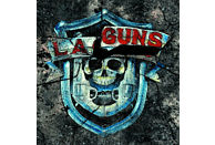 L.A. Guns - The Missing Peace (Ltd.Gatefold/Black Vinyl) [Vinyl]