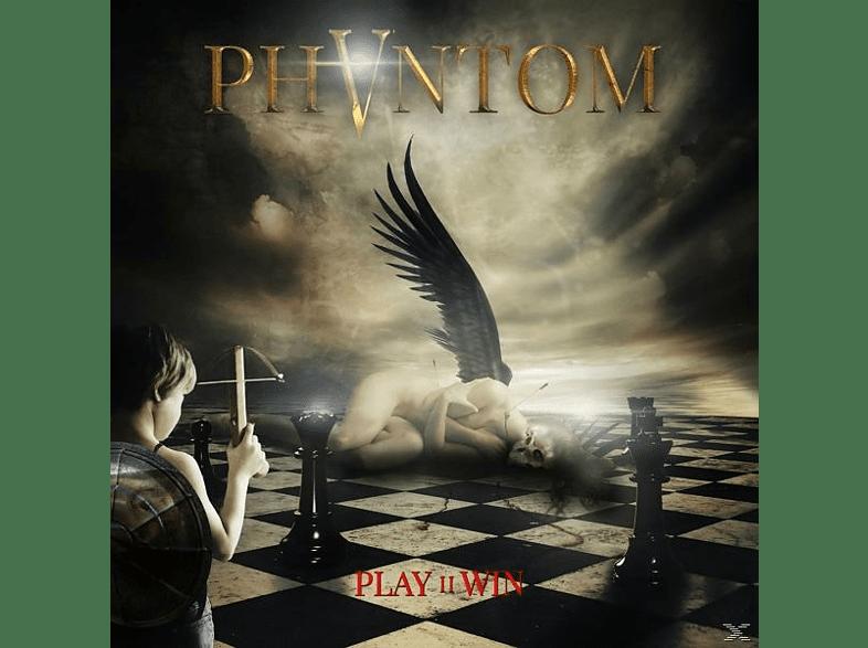 Phantom 5 - Play To Win (Ltd.Gatefold/Black Vinyl/180 Gramm) [Vinyl]