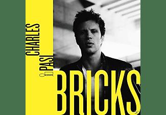 Charles Pasi - Bricks  - (Vinyl)