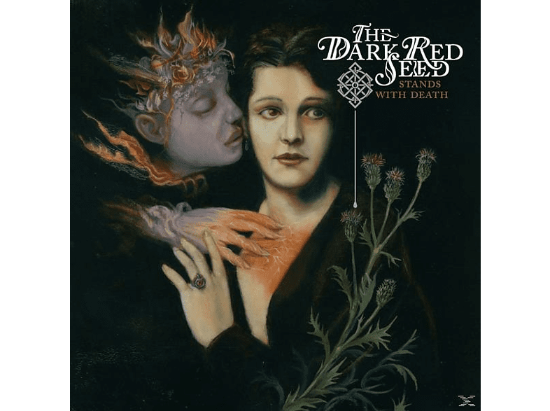 The Dark Red Seed - Stands With Death (Mini-CD Digipak) [CD]