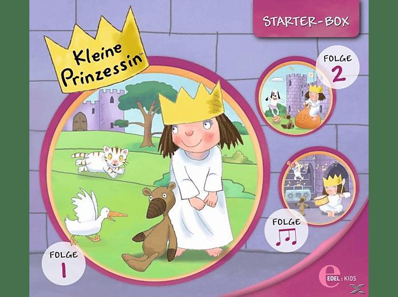 Kleine Prinzessin - (1)Starter-Box - (CD)