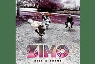 Simo - Rise & Shine [CD]