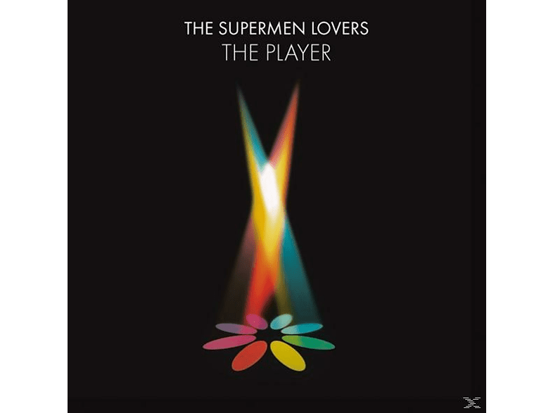 The Supermen Lovers - The Player [Vinyl]