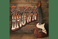 Savoy Brown - Live And Kickin [CD]