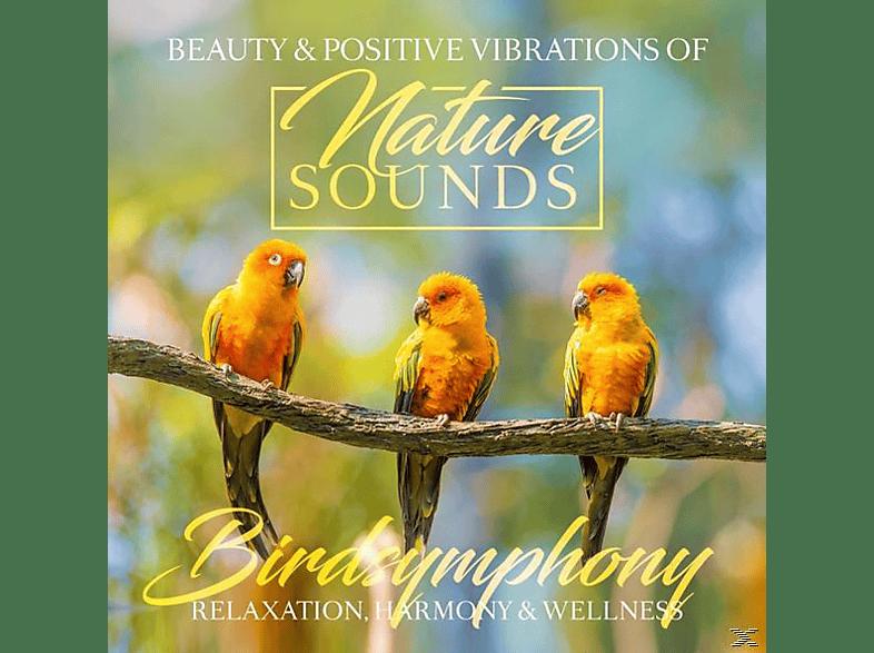 VARIOUS - Birdsymphony [CD]