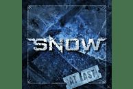 Snow - At Last [CD]