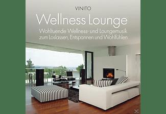 Vinito - Wellness Lounge  - (CD)