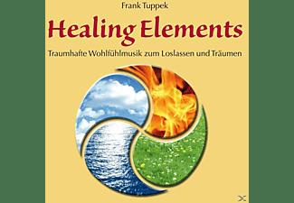 Frank Tuppek - Healing Elements  - (CD)