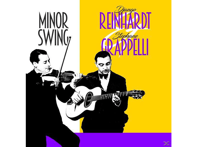 Django Reinhardt, Stéphane Grappelli - Minor Swing [Vinyl]