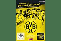 Das Beste von Borussia Dortmund - Die größten Spiele der Vereinsgeschichte [DVD]