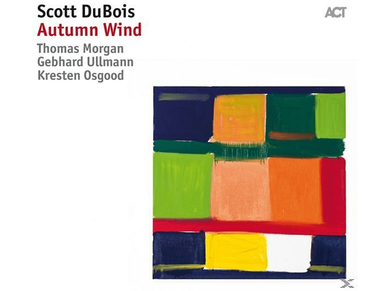 Scott Dubois - Autumn Wind [Vinyl]