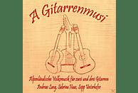 Lang,Andreas/Haas,Sabrina/Unterhofer - A Gitarrenmusi [CD]
