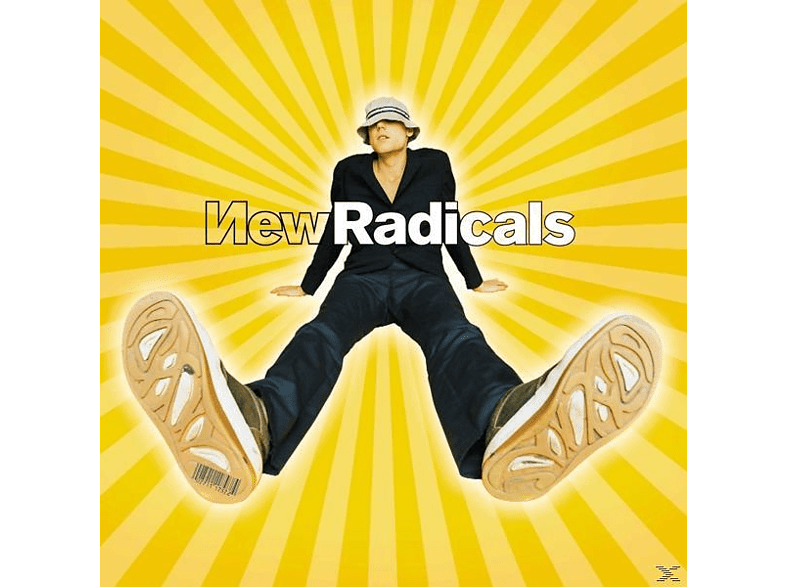 New Radicals - Maybe You've Been Brainwashed Too (2LP) [Vinyl]