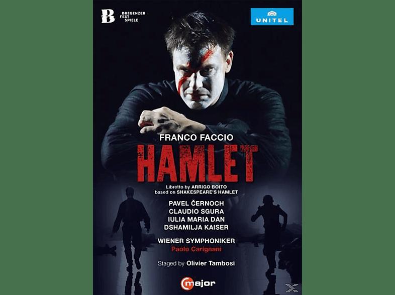 Cernoch/Sgura/Dan/Kaiser/Carignani/WSY - Hamlet [DVD]