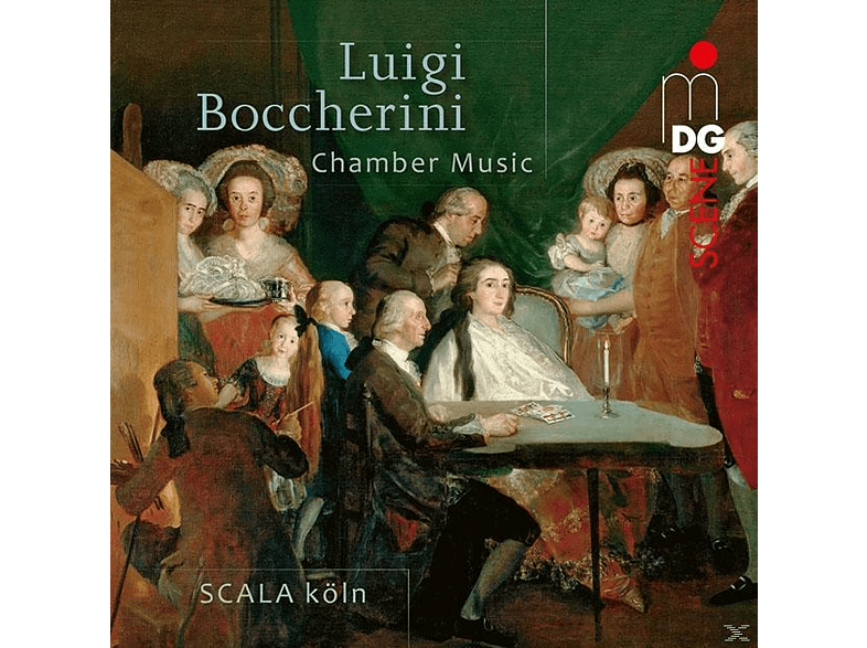 Scala Köln - Kammermusik [CD]