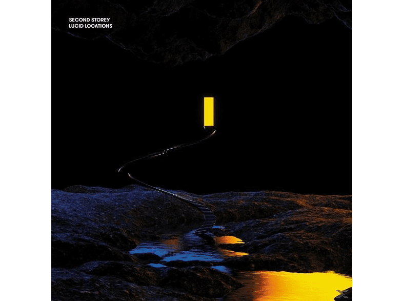 Second Storey - Lucid Locations (Coloured 180g 2LP) [Vinyl]