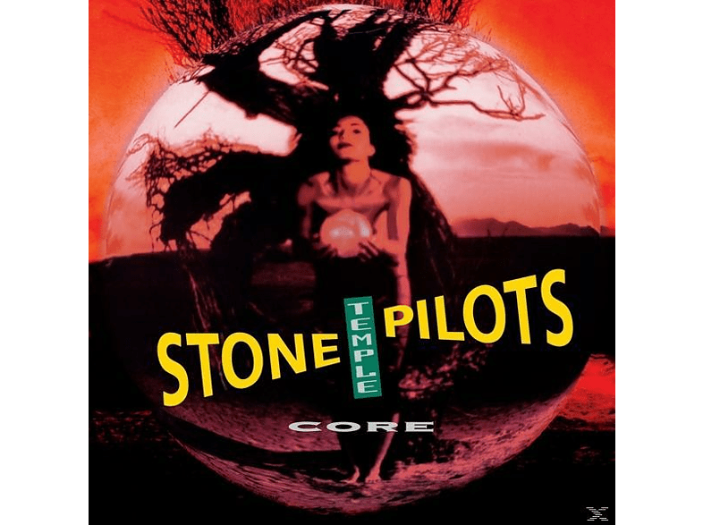 Stone Temple Pilots - Core (Deluxe Edition) [CD]