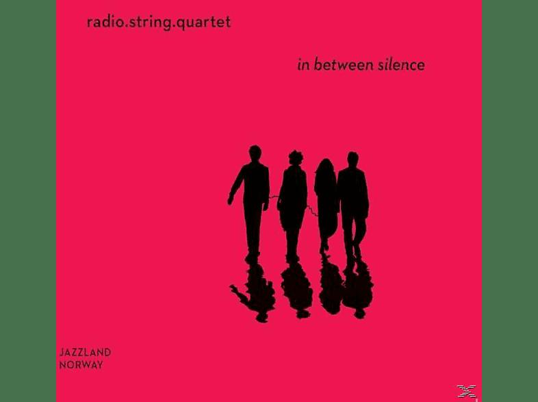 Radio String Quartet - In Between Silence [Vinyl]