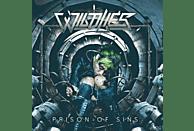 Wild Lies - Prison Of Sins [CD]