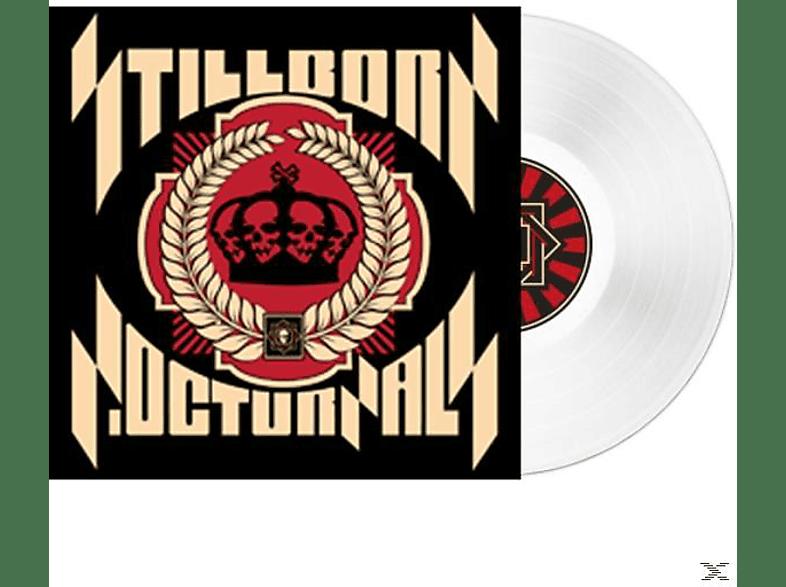 Stillborn - Nocturnals (Ltd.White Vinyl) [Vinyl]