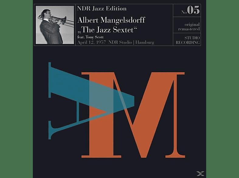 Mangelsdorff Albert - The Jazz-Sextet [Vinyl]