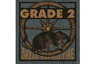 Grade 2 - Break The Routine [CD]