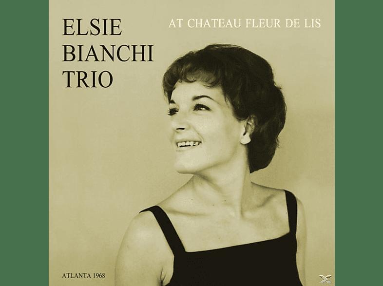 Elsie Trio Bianchi - AT CHATEAU FLEUR DE LIS [Vinyl]