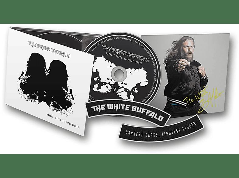 The White Buffalo - Darkest Darks, LIghtest Lights (Ltd. Deluxe Edition) [CD]