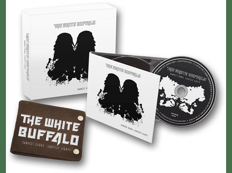 The White Buffalo - Darkest Darks, Lightest Lights (Ltd. Edition Box Set) [CD + Merchandising]