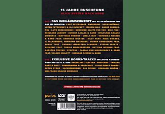 15 Jahre Buschfunk  - (DVD)