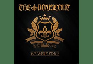 The Boyscout - We Were Kings  - (CD)
