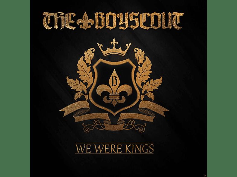 The Boyscout - We Were Kings [CD]