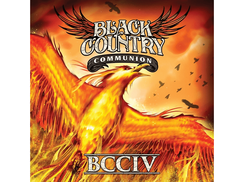 Black Country Communion - BCCIV [CD]