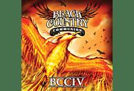 Black Country Communion - BCCIV (2LP Gatefold 180 Gr. Black Vinyl+MP3) [LP + Download]