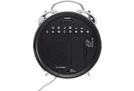 BIGBEN RR90 Radio-Wecker (Silber)
