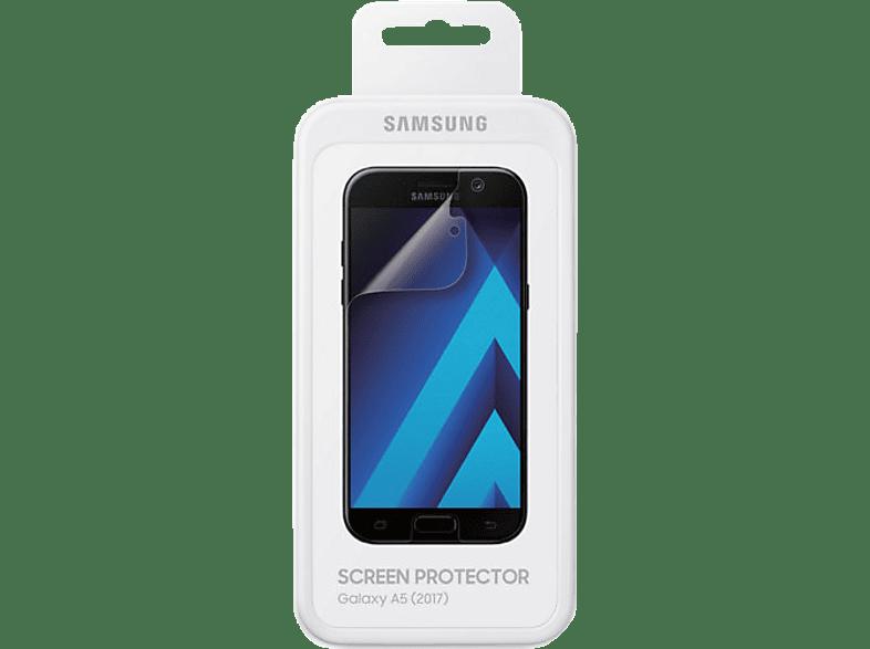 SAMSUNG ET-FA520CT Schutzfolie (Samsung Galaxy A5 (2017))